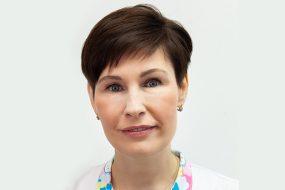 Александрова Юлия Михайловна