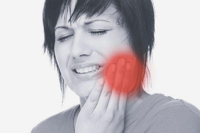 Чем снять острую зубную боль?