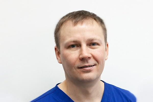 Ткачев Кирилл Викторович