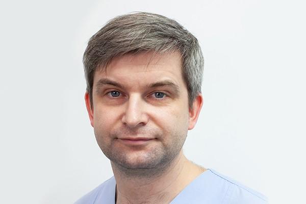 Урванцев Сергей Владимирович